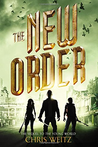 9780316226301: The New Order