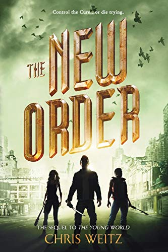 9780316226318: The New Order
