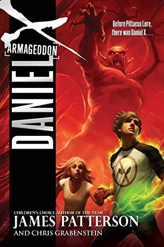 9780316226394: Daniel X: Armageddon