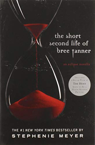 9780316228527: The Short Second Life of Bree Tanner: An Eclipse Novella (Twilight Saga)