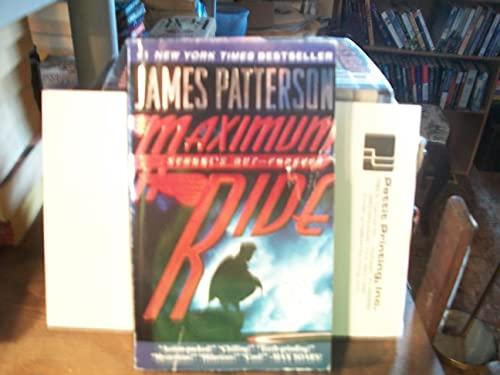 Maximum Ride; Nevermore: James Patterson