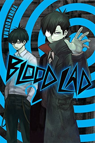 9780316228985: Blood Lad, Vol. 2