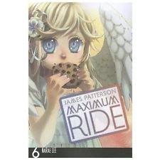 9780316229036: Maximum Ride Volume 6