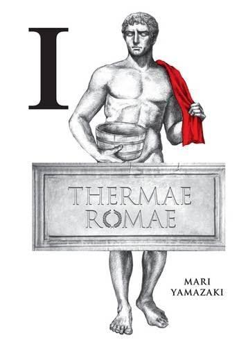 9780316229197: Thermae Romae, Vol. 1
