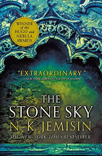 9780316229241: The Stone Sky (Broken Earth)