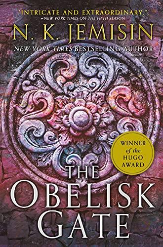 9780316229265: The Obelisk Gate