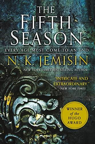 The Fifth Season (Broken Earth): Jemisin, N. K.