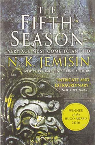 9780316229296: The Fifth Season (The Broken Earth)