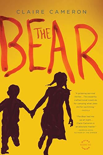 9780316230094: The Bear: A Novel