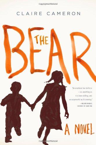 9780316230124: The Bear: A Novel