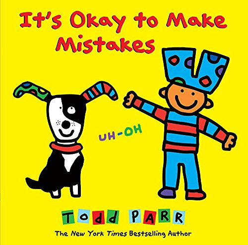 9780316230537: It's Okay to Make Mistakes