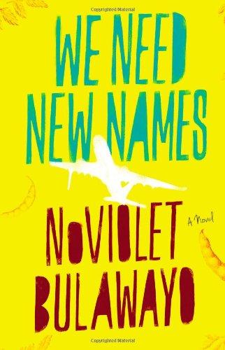 9780316230810: We Need New Names