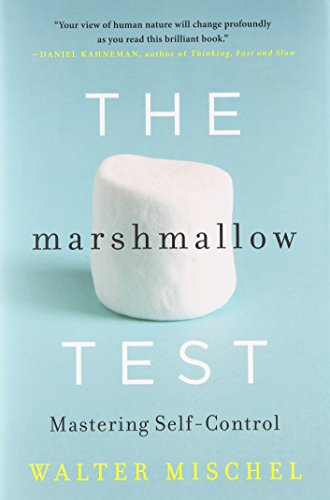 9780316230872: The Marshmallow Test: Mastering Self-Control