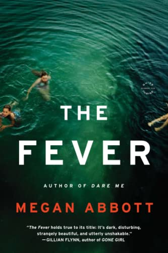 9780316231046: The Fever. A Novel