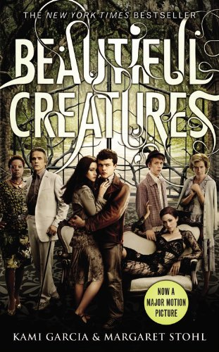 9780316231657: Beautiful Creatures. Movie Tie-In