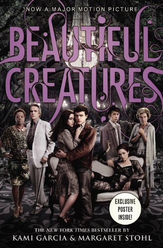 9780316231671: Beautiful Creatures [With Poster]