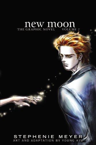 9780316231886: New Moon: The Graphic Novel, Vol. 2 (The Twilight Saga)