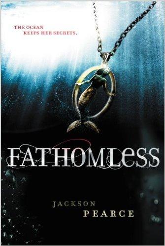 9780316232449: Fathomless