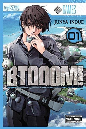 Btooom!, Vol. 1 (paperback)