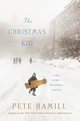 9780316232739: The Christmas Kid: And Other Brooklyn Stories