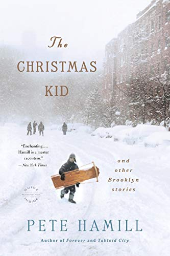 9780316232746: The Christmas Kid: And Other Brooklyn Stories