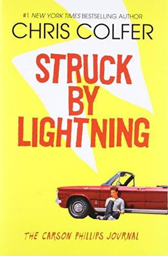 9780316232937: Struck by Lightning: The Carson Phillips Journal