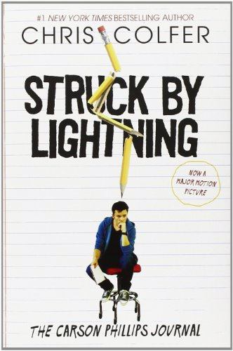 9780316232951: Struck by Lightning: The Carson Phillips Journal