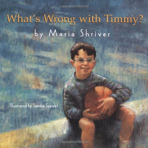 9780316233378: What's Wrong with Timmy?