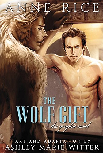 9780316233866: The Wolf Gift: The Graphic Novel