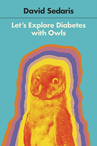 9780316233910: Let's Explore Diabetes with Owls