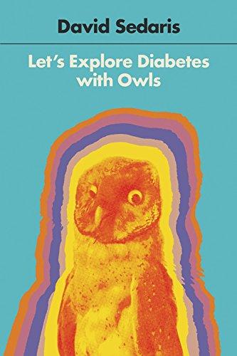 9780316233910: Let's Explore Diabetes with Owls