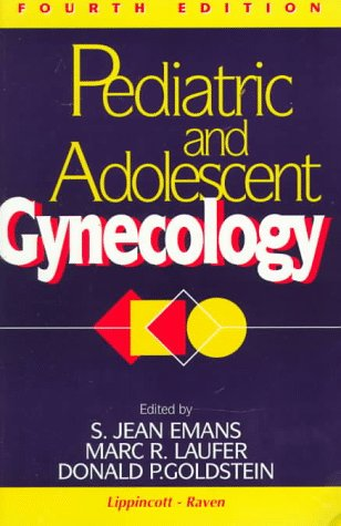9780316233958: Pediatric and Adolescent Gynecology