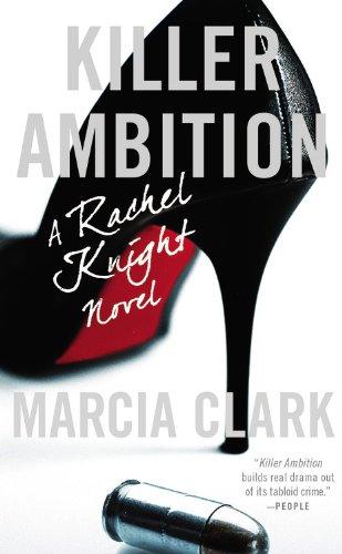 9780316233965: Killer Ambition (A Rachel Knight Novel)
