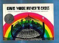 One Wide, River to Cross (0316234451) by Barbara Emberley