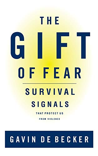 9780316235020: The Gift of Fear : Survival Signals That Protect Us from Violence