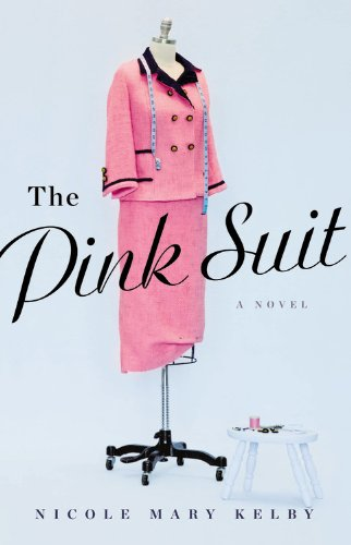 9780316235655: The Pink Suit: A Novel