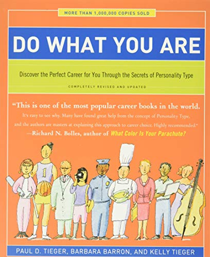 9780316236737: Do What You Are: Discover the Perfect Career for You Through the Secrets of Personality Type