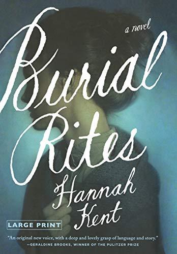 9780316239806: Burial Rites