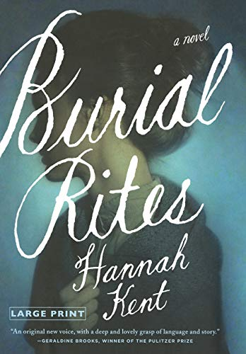 9780316239806: Burial Rites: A Novel