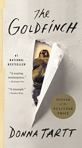 9780316239875: The Goldfinch: A Novel (Pulitzer Prize for Fiction)