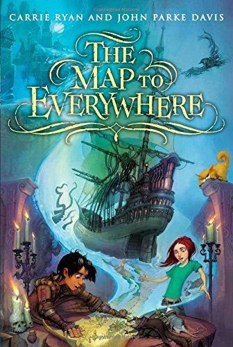 9780316240772: The Map to Everywhere