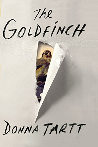 9780316242370: The Goldfinch