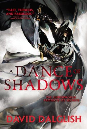 9780316242448: A Dance of Shadows
