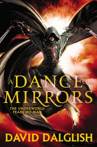 9780316242455: A Dance of Mirrors (Shadowdance 3)
