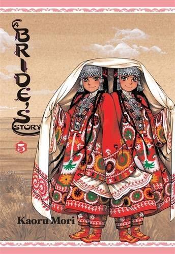 9780316243094: A Bride's Story, Vol. 5