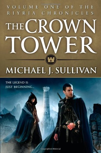9780316243711: The Crown Tower