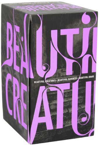 9780316243766: The Beautiful Creatures Paperback Set: Beautiful Creatures, Beautiful Darkness, Beautiful Chaos
