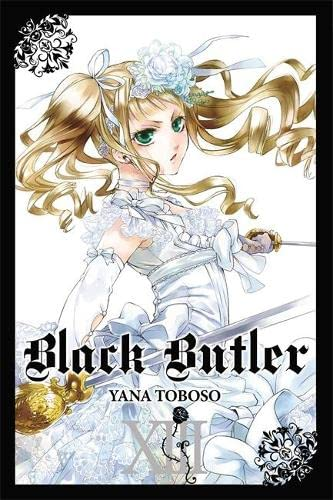 9780316244299: Black Butler, Vol. 13