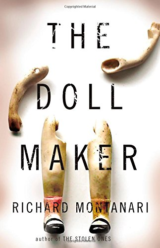 9780316244732: The Doll Maker (Byrne and Balzano)