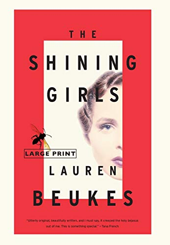 9780316245210: The Shining Girls: A Novel